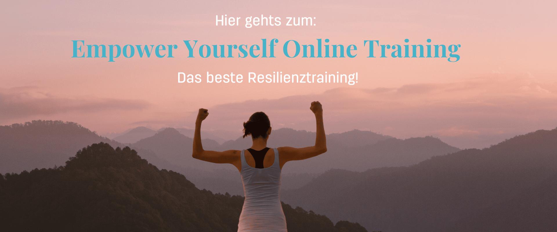 Empower Yourself Online Training